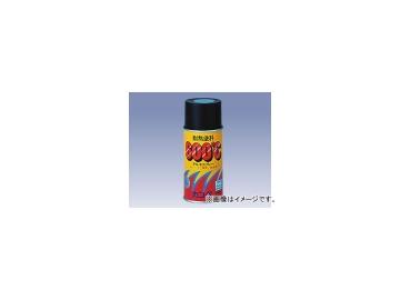 カンペハピオ/KanpeHapio 耐熱塗料テルモスプレー 油性 300ml 入数:12本