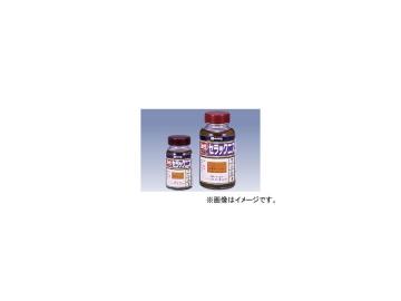 カンペハピオ/KanpeHapio 油性 セラックニス 黄褐色とうめい 300ml 入数:12個