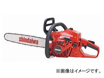 やまびこ 新ダイワ エンジンチェンソー EA2037S/400VX