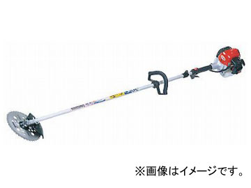 やまびこ 新ダイワ 刈払機 肩掛タイプ(25mL未満) RA240-SPAY