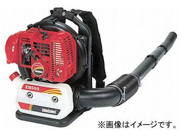 やまびこ 新ダイワ エンジンブロワー EB500