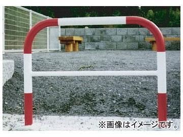 ユニット/UNIT カーストッパー 赤/白 W2500 品番:835-304
