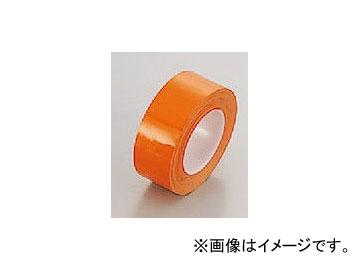 ユニット/UNIT 防じんラインテープ 黄赤 品番:864-91