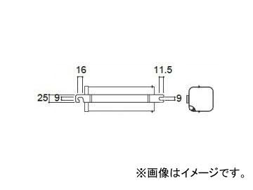 岩崎電気 FECセラルクスエースEX用安定器 110W 一般形高力率 100V H1.1TC1A(B)351