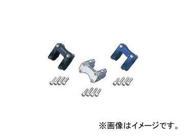 2輪 POSH Faith クルージングポジションブラケット ホンダ フォルツァ/X MF06
