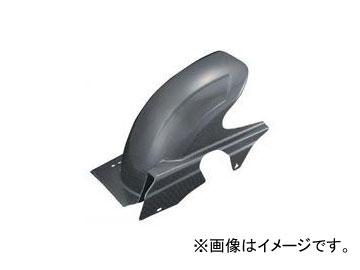 2輪 POSH Faith 3D-TECH カーボンリアフェンダー カーボン 072139-CB カワサキ ZRX1200 2001年~2008年