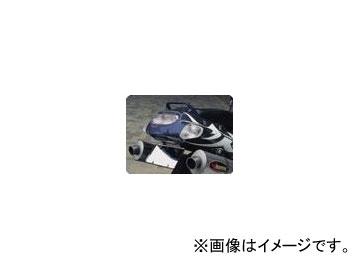 2輪 POSH Faith ウインカーレンズ&テールランプ1台分セット カワサキ ZZR1100 D
