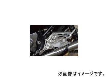 2輪 POSH Faith マシンドバックステップ ポジション可変式 カワサキ ゼファー750