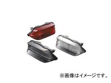 2輪 POSH Faith LEDテールランプユニット ヤマハ XJR400 1998年~2007年