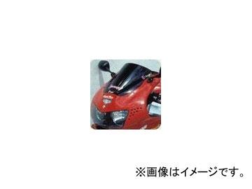 2輪 POSH Faith Ermax Aeromaxスクリーン エアロタイプ ホンダ CBR900RR 1998年~1999年
