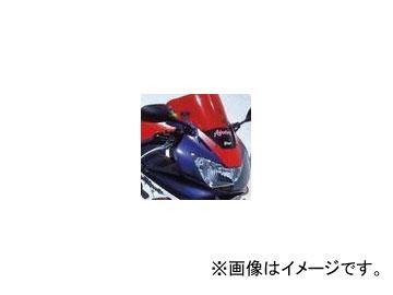 2輪 POSH Faith Ermax Aeromaxスクリーン エアロタイプ ホンダ CBR900RR 929 2000年~2001年