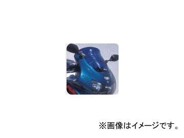 2輪 POSH Faith Ermax Aeromaxスクリーン スタンダードタイプ 形状:6cmロング ホンダ CBR900RR 1998年~1999年
