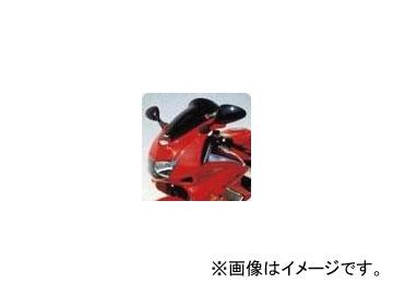 2輪 POSH Faith Ermax Aeromaxスクリーン スタンダードタイプ 形状:5cmロング ホンダ VTR1000F 1997年~2006年