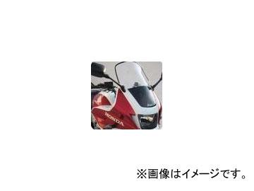 2輪 POSH Faith Ermax Aeromaxスクリーン スタンダードタイプ 形状:10cmロング ホンダ CB1300S.B. 2005年~2009年