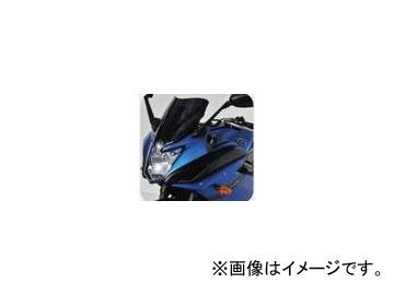 2輪 POSH Faith Ermax Aeromaxスクリーン エアロタイプ ヤマハ XJ6 ディバージョン F 2010年