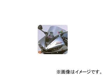 2輪 POSH Faith Ermax Aeromaxスクリーン エアロタイプ ヤマハ YZF-R6 2003年~2005年