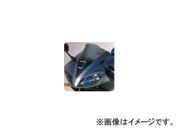 2輪 POSH Faith Ermax Aeromaxスクリーン エアロタイプ ヤマハ YZF-R1 2002年~2003年