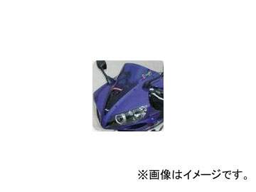 2輪 POSH Faith Ermax Aeromaxスクリーン エアロタイプ ヤマハ YZF-R1 2004年~2006年