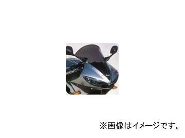 2輪 POSH Faith Ermax Aeromaxスクリーン スタンダードタイプ 形状:6cmロング ヤマハ YZF-R6 2003年~2005年