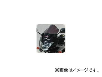 2輪 POSH Faith Ermax Aeromaxスクリーン エアロタイプ スズキ バンディット1200S 2006年~