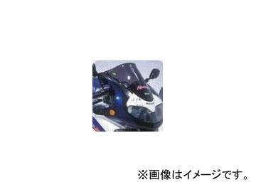 2輪 POSH Faith Ermax Aeromaxスクリーン エアロタイプ スズキ TL1000R 1998年~2003年