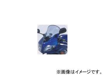 2輪 POSH Faith Ermax Aeromaxスクリーン スタンダードタイプ 形状:8cmロング スズキ SV1000S/650S 2003年~2007年