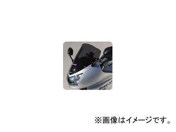 2輪 POSH Faith Ermax Aeromaxスクリーン エアロタイプ カワサキ ER-6F 2006年~2008年