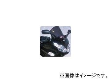 2輪 POSH Faith Ermax Aeromaxスクリーン エアロタイプ カワサキ ZZR1200 2002年~2006年