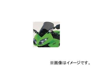 2輪 POSH Faith Ermax Aeromaxスクリーン スタンダードタイプ 形状:5cmロング カワサキ ZX-10R 2008年~2010年