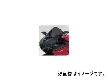 2輪 POSH Faith Ermax Aeromaxスクリーン エアロタイプ ドゥカティ 1098R/S・848R 2007年~2010年