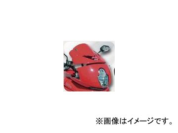 2輪 POSH Faith Ermax Aeromaxスクリーン エアロタイプ ドゥカティ ムルティストラーダ 1000/1100DS 2004年~2007年