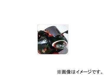 2輪 POSH Faith Ermax Aeromaxスクリーン スタンダードタイプ 形状:4cmロング アプリリア RS50 1999年~2006年
