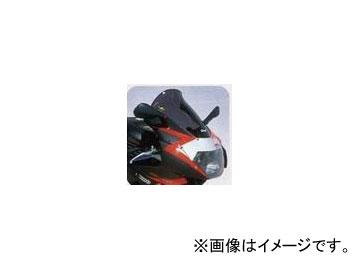 2輪 POSH Faith Ermax Aeromaxスクリーン スタンダードタイプ 形状:6cmロング アプリリア RSV1000 2001年~2003年