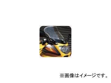 2輪 POSH Faith Ermax Aeromaxスクリーン スタンダードタイプ 形状:10cmロング BMW R1100S 1999年~2005年