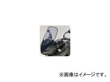 2輪 POSH Faith Ermax Aeromaxスクリーン スタンダードタイプ 形状:10cmロング トライアンフ 1050 タイガー 2007年~2009年