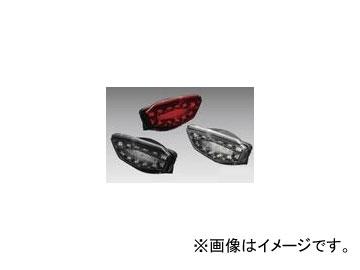 2輪 POSH Faith LEDテールランプユニット カワサキ ニンジャ250R