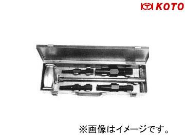 江東産業/KOTO ブラインドベアリングプーラー BL-600