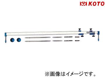 江東産業/KOTO トラッキングゲージ KM-3000
