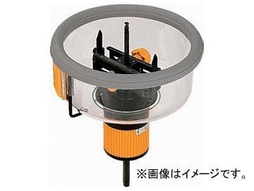 未来工業/MIRAI フリーホルソー(石膏ボード・合板用) 切削径(φ47~φ150mm) FH-150 φ204mm