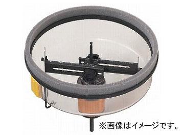 未来工業/MIRAI フリーホルソー(石膏ボード・合板・ケイカル板用) 切削径(φ50~φ250mm) FH-250 φ308mm