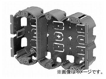 未来工業/MIRAI SBホルソー用パネルボックス(あと付はさみボックス) 2ヶ用 セパレーター付 SBP-3E 95.5×154mm 入数:10個