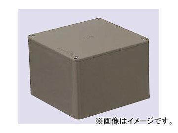 未来工業/MIRAI プールボックス 正方形<ノック無> 400×400×300mm