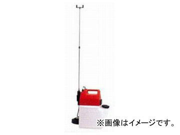 キンボシ <電気式>スタンドタイプ マルチスプレー 品番:MS-900 JAN:4951167817290
