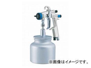近畿製作所/KINKI 軽量・低圧スプレーガン 吸上式 口径1.8mm K-IXS-18SW