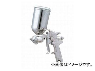 近畿製作所/KINKI 標準スプレーガン 大型 重力式 口径2.0mm CREAMY97G-20