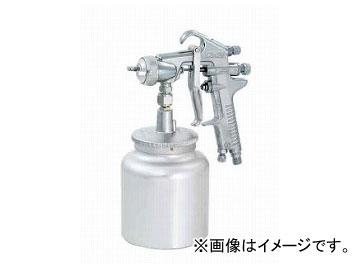 近畿製作所/KINKI 標準スプレーガン 大型 吸上式 口径1.5mm CREAMY97S-15