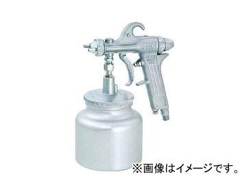 近畿製作所/KINKI 標準スプレーガン 吸上式 口径1.0mm K-80S-10