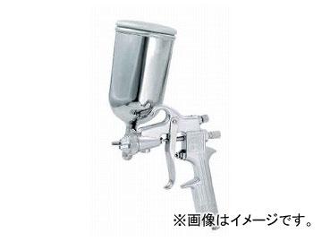 近畿製作所/KINKI 標準スプレーガン 最高級仕上 重力式 口径1.3mm CREAMY(KL)63A-13