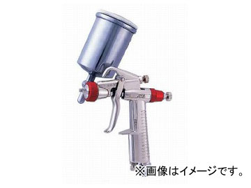 近畿製作所/KINKI 超小型軽量スプレーガン 口径1.0mm KX-3-10