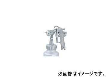 近畿製作所/KINKI 加圧式スプレーガン 口径2.5mm CREAMY97Z-25